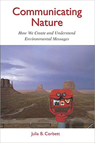 Cover of Communicating Nature