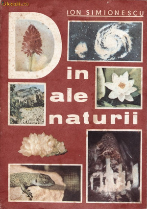 Cover of Din ale naturii
