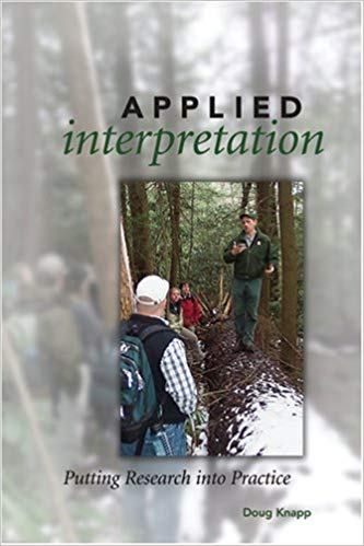 Cover of Applied Interpretation